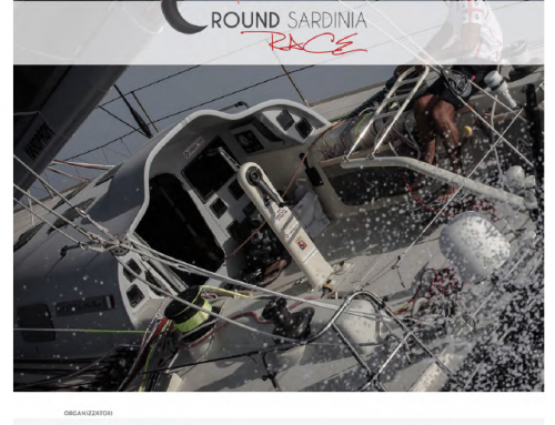 Round Sardinia Race 2017: aperte le iscrizioni!