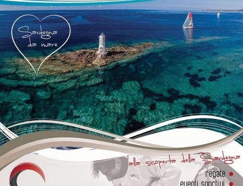 Domani al via la Round Sardinia Race!